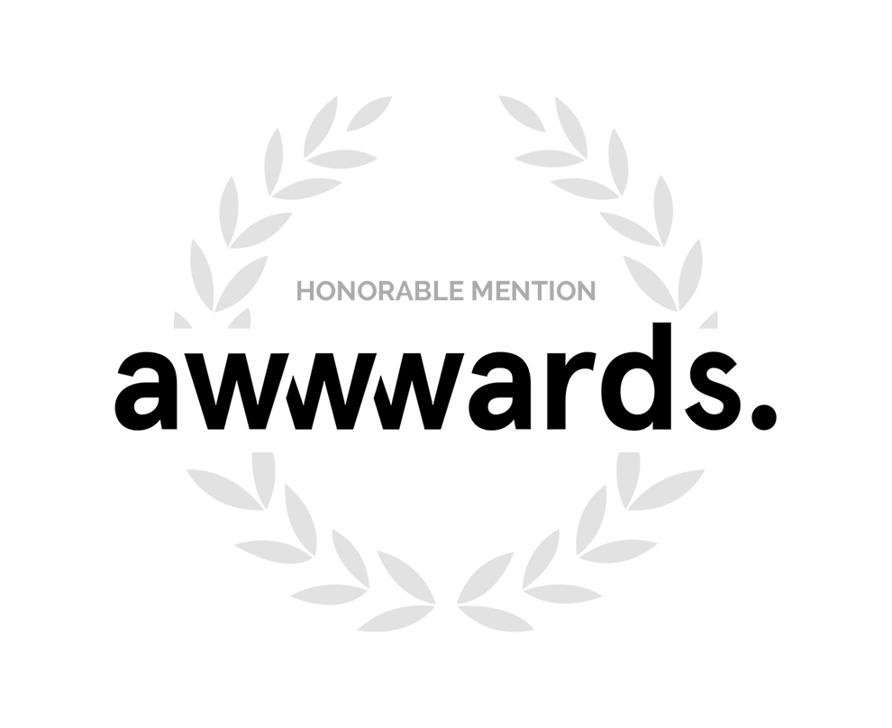 certification awwwards