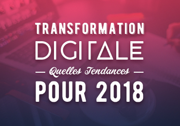 tendances transition digitale