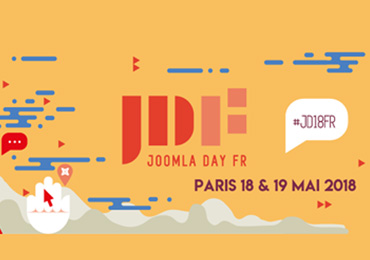 image joomla day Paris