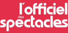 logo l'officiel des spectacles